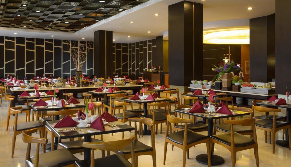 Atria Hotel Magelang - Pamiluto_Restaurant