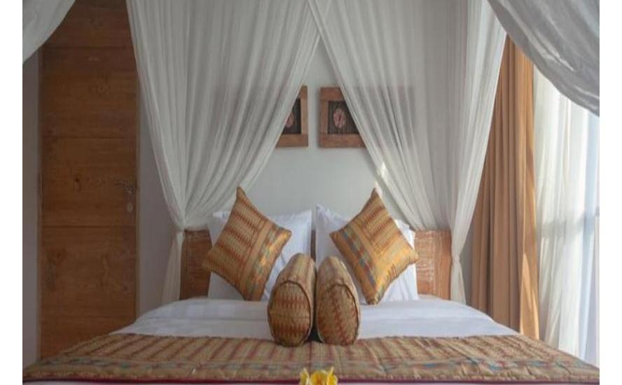 Anulekha Resort and Villa Bali - Two Bedroom Villa