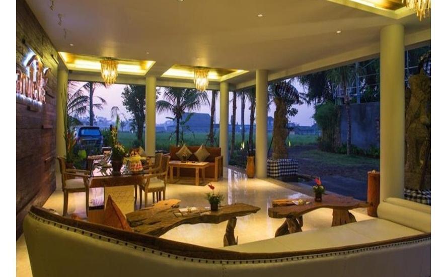 Anulekha Resort and Villa Bali - Interior