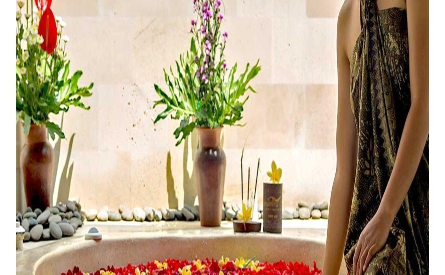 Anulekha Resort and Villa Bali - Perawatan spa