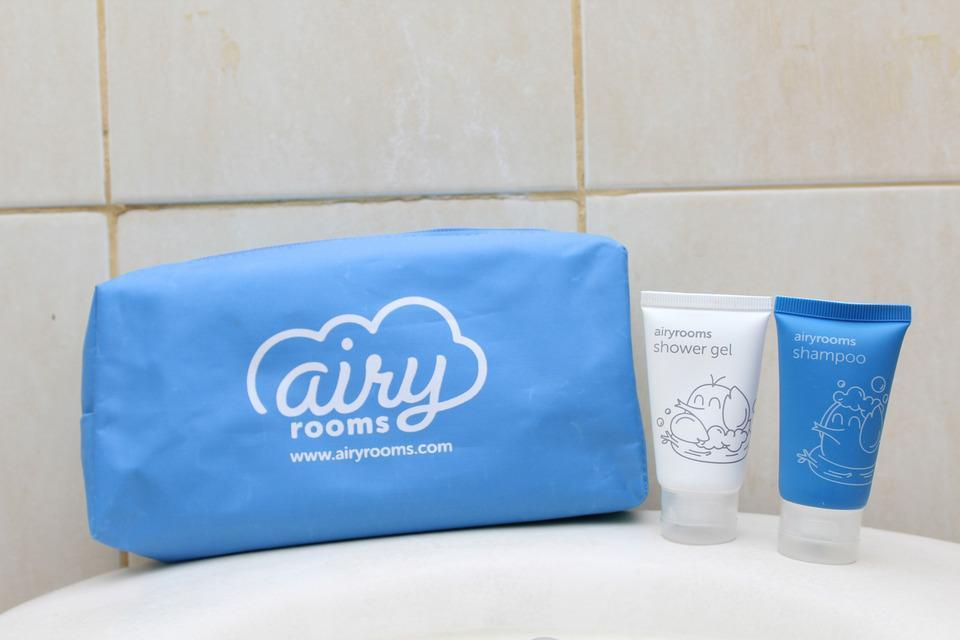 Airy Gajahmada 122 Semarang - Bathroom Amenities