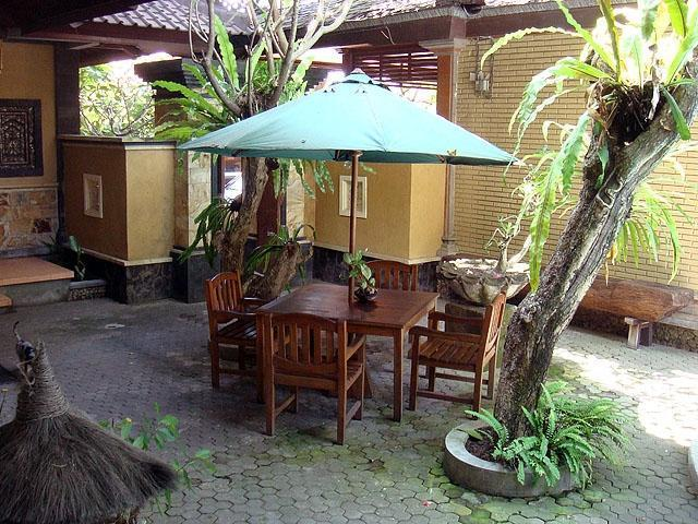Bali Segara Hotel Bali - Sekitar Hotel