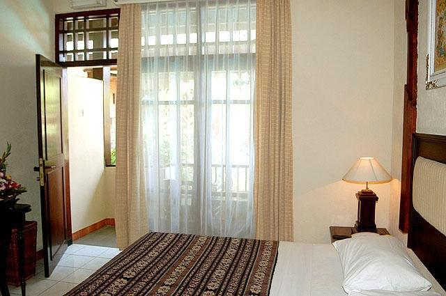 Bali Segara Hotel Bali - Super Deluxe Room with Breakfast Regular Plan