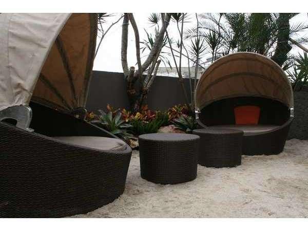 Amaroossa Bandung - Poolside Lounge