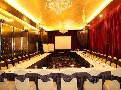 Amaroossa Bandung - Ruang Rapat