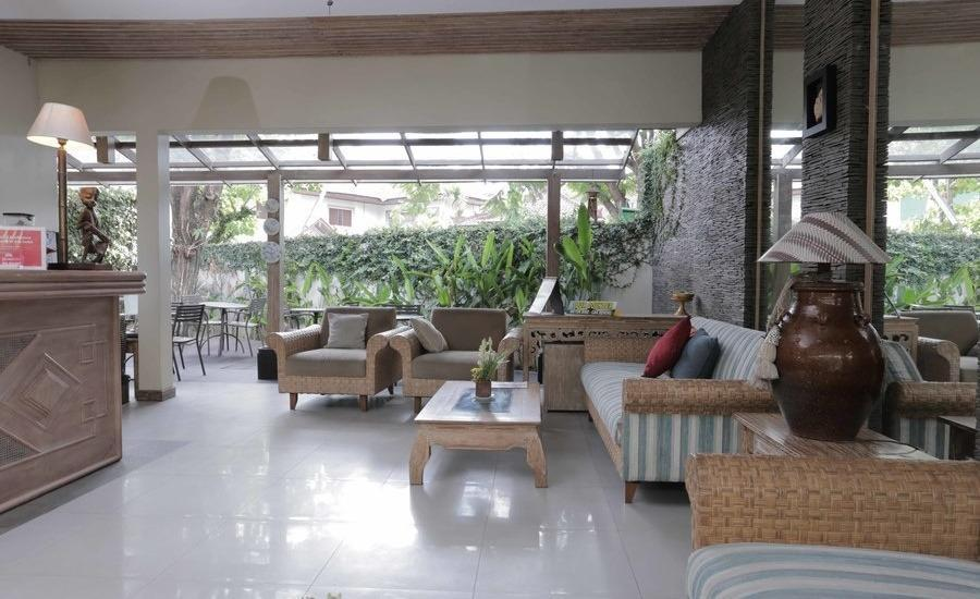 RedDoorz @Nyangnyang Sari Kuta Bali - Interior