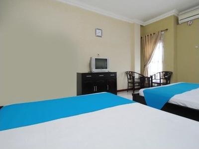 Airy Medan Selayang Arteri Ring Road 11 - family