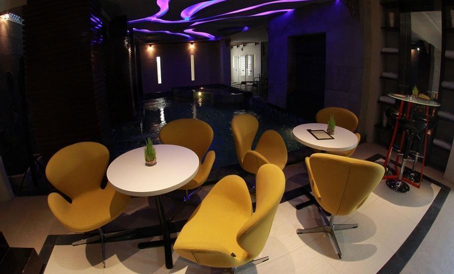 Grand Sae Hotel Solo - Kolam Renang