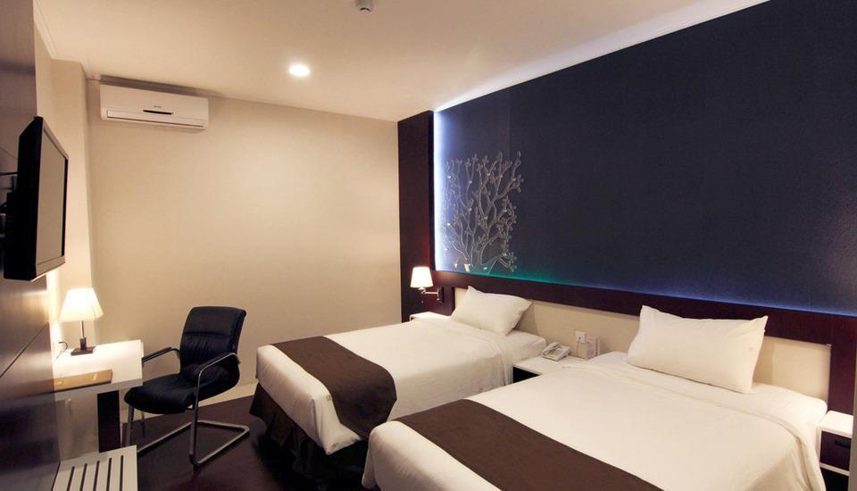 Grand Sae Hotel Solo - Business - Room Only Regular Plan