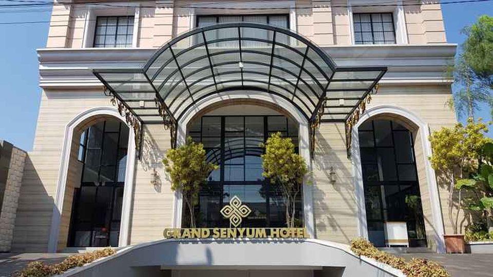 Grand Senyum Hotel Tugu Yogyakarta