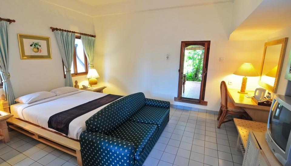 Sativa Sanur Cottages Hotel Bali - Kamar