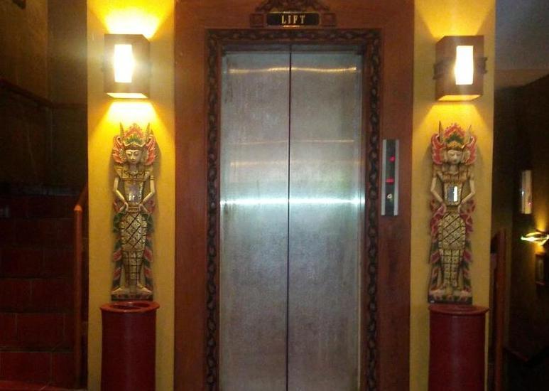 Sukajadi Hotel Bandung - Lift