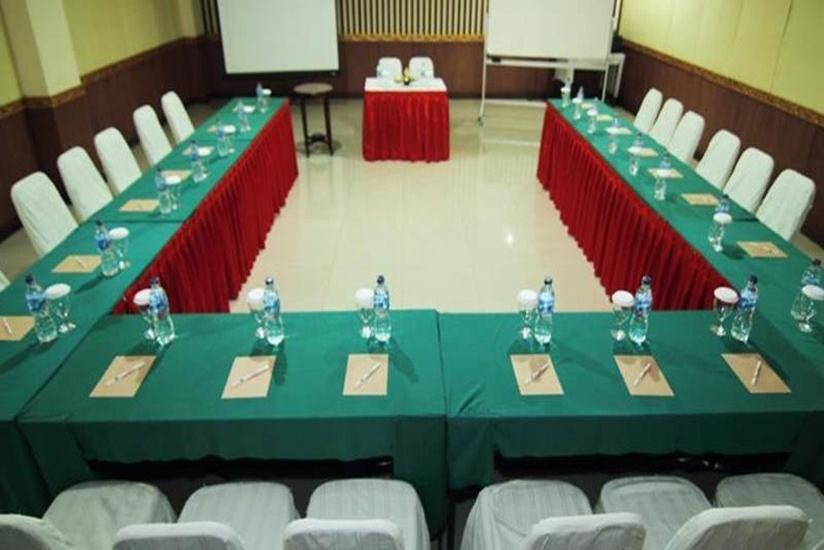 Hotel Nirmala Denpasar - Ruang Rapat