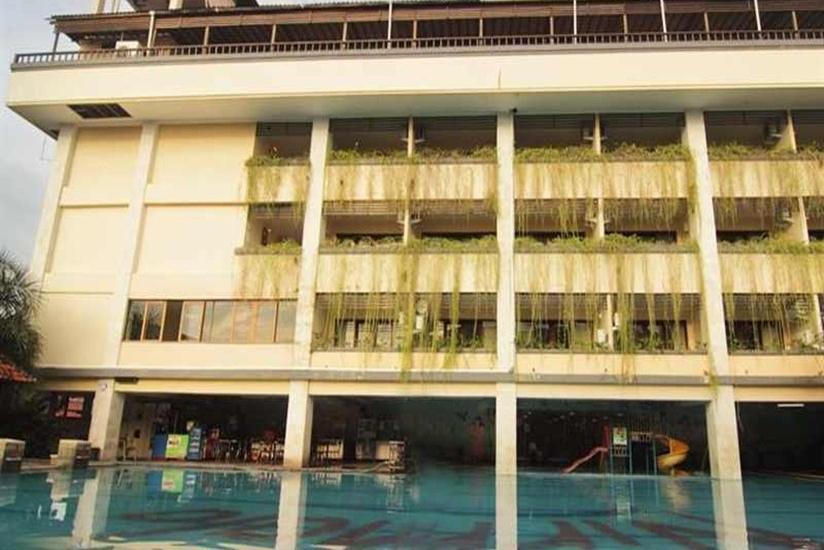 Hotel Nirmala Denpasar - Eksterior