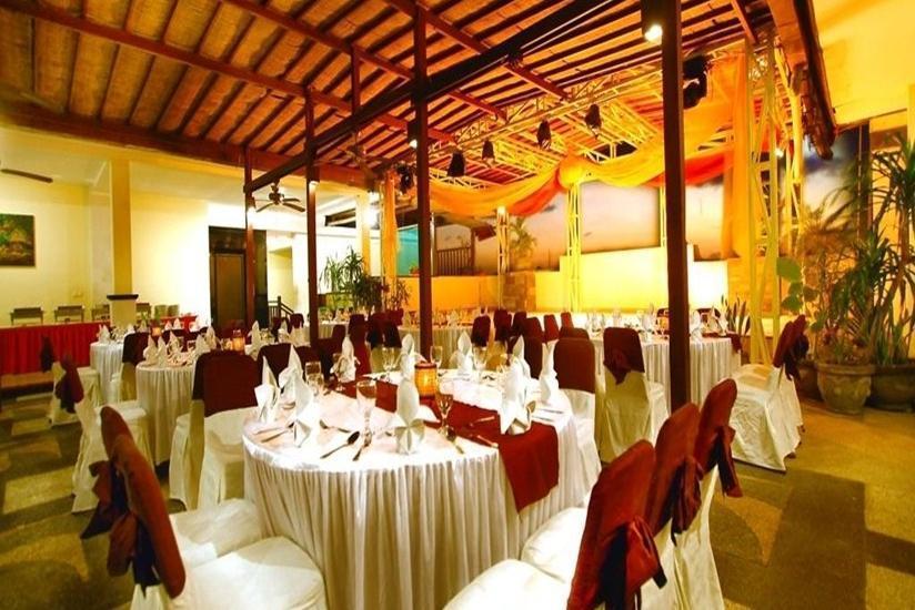 Hotel Nirmala Denpasar - Ruang Makan