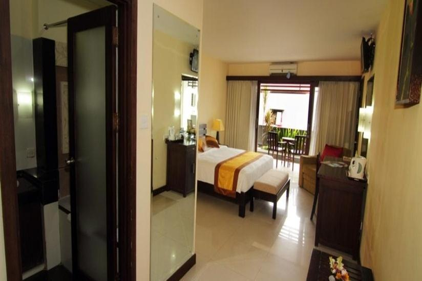 Hotel Nirmala Denpasar - Superior Room Only Lastminute Get 52%