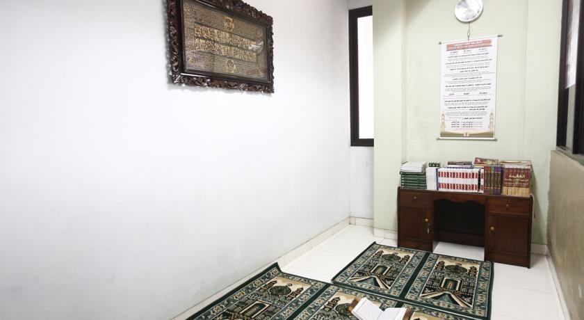 RedDoorz @Tebet Jakarta - Interior