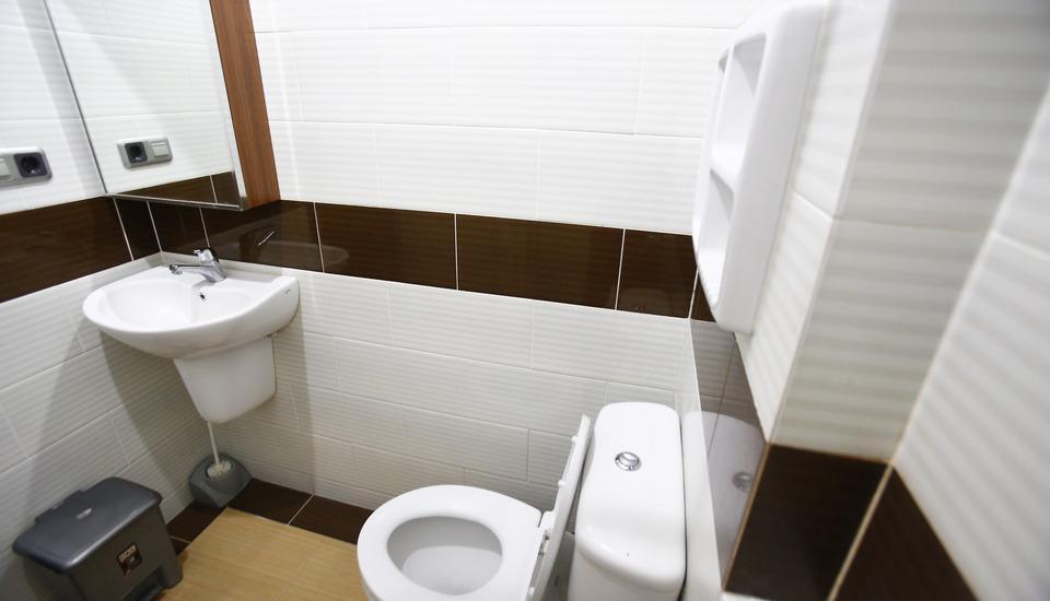 RedDoorz @Tebet Jakarta - Reddoorz Room Regular Plan