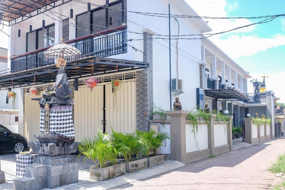 Rumah D'Soka Nusa Dua