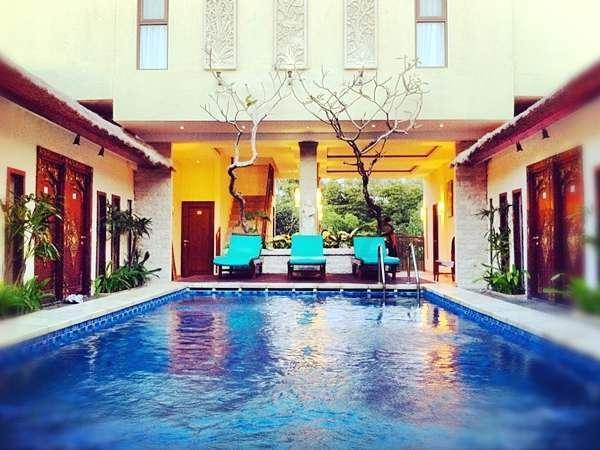 Coco De Heaven Bali -