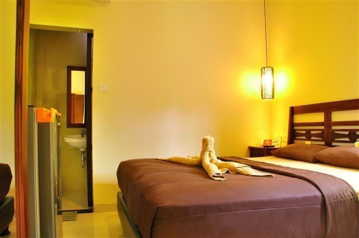 Coco De Heaven Bali - Deluxe Room with Breakfast Fast Grab 50% Discount