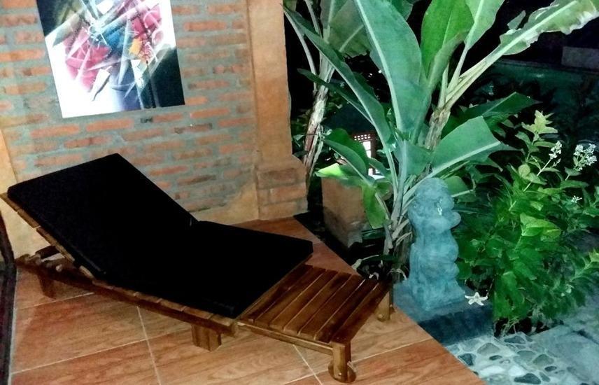 The Sari Bungalows Bali - Eksterior