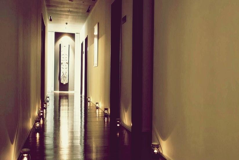 Hotel Alila Jakarta - Koridor