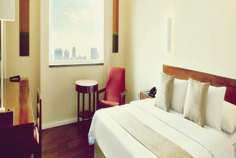 Hotel Alila Jakarta - Executive Room Long Stay Offer