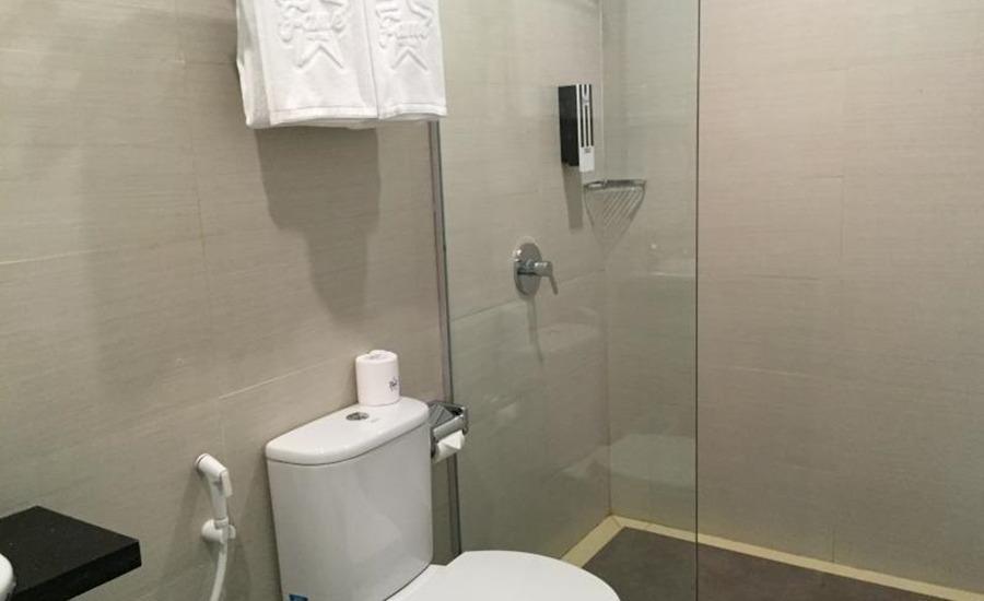 Fame Hotel Batam Batam - Kamar mandi