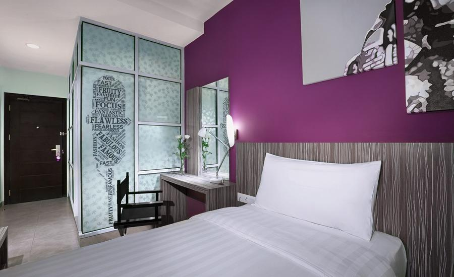 Fame Hotel Batam Batam - Superior Room Minimum Stay 2 Night