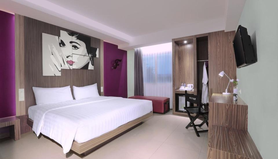 Fame Hotel Batam Batam - Executive Room Regular Plan