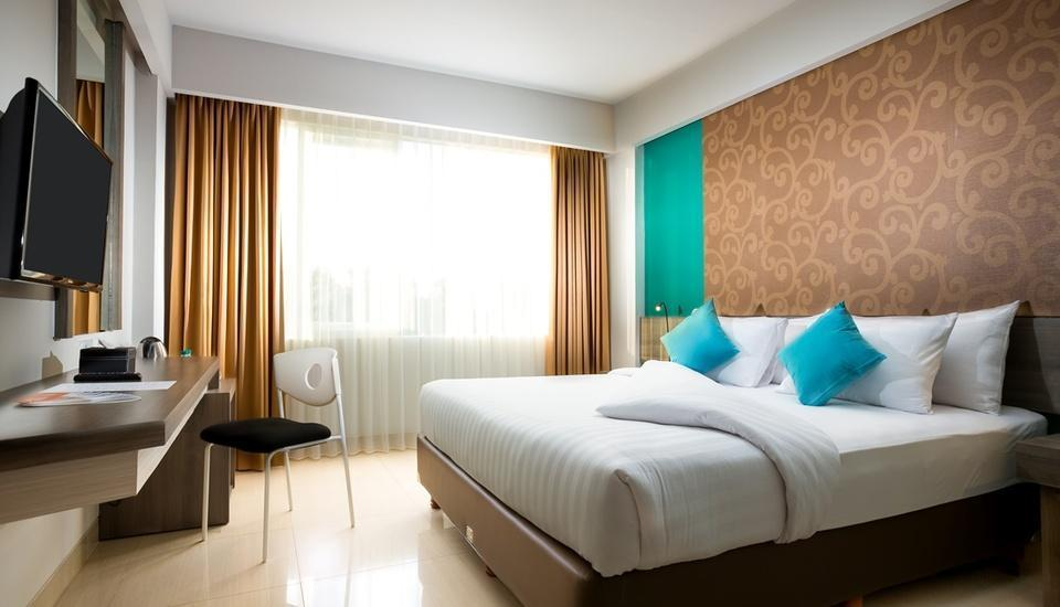 Siesta Legian Hotel Bali - Superior Room Only BASIC DEAL PROMOTION 50%