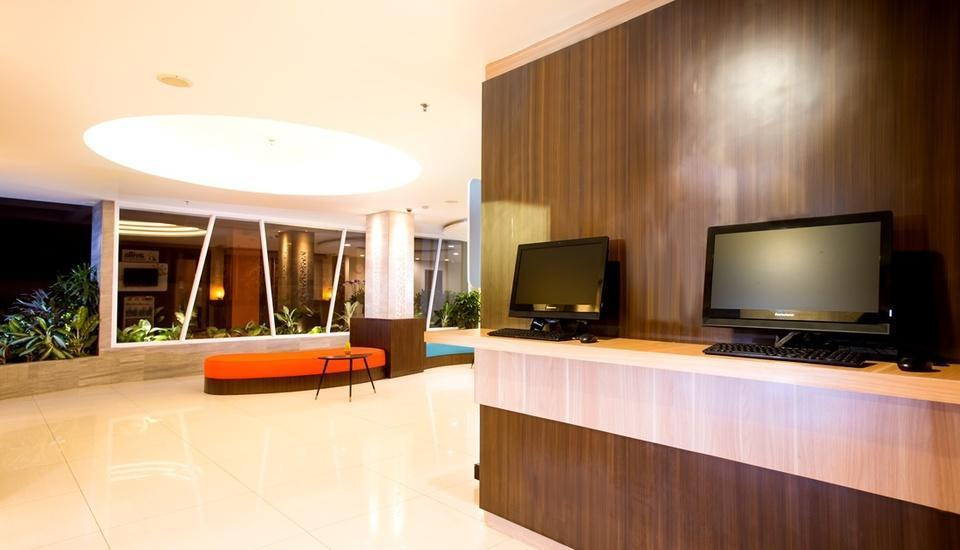 Siesta Legian Hotel Bali - Facilities