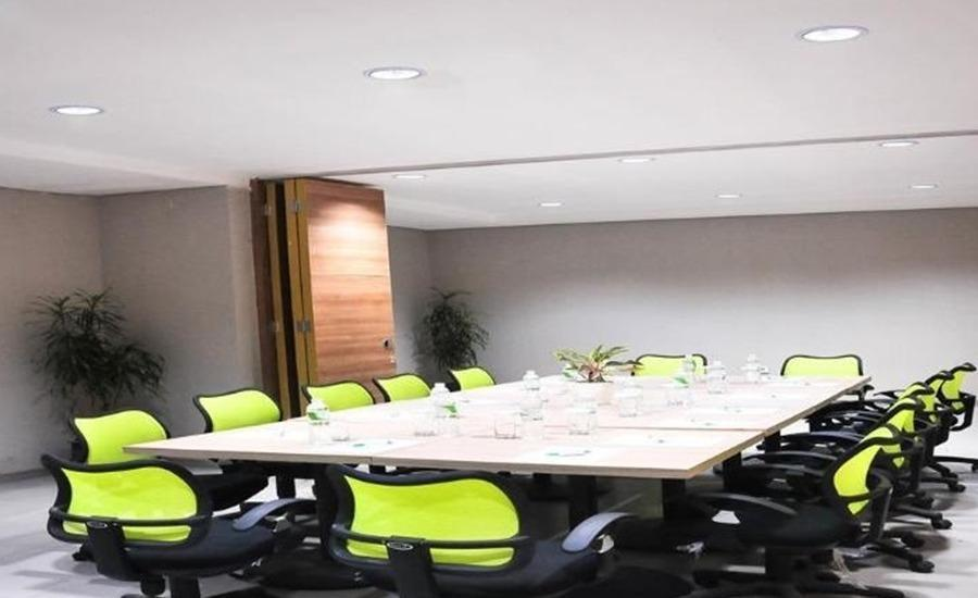 LeGreen Suite Kuningan - Ruang Rapat