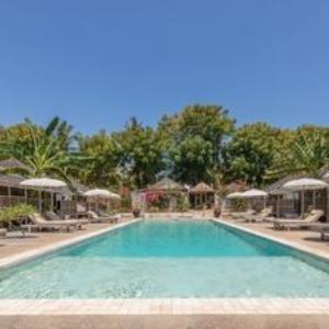 Les Villas Ottalia Gili Meno Lombok - One Bedroom Bungalow