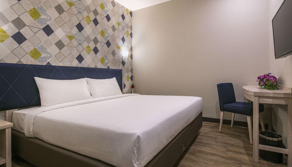 Hotel 88 Kedungsari ( Kedungdoro ) Surabaya - BUSINESS