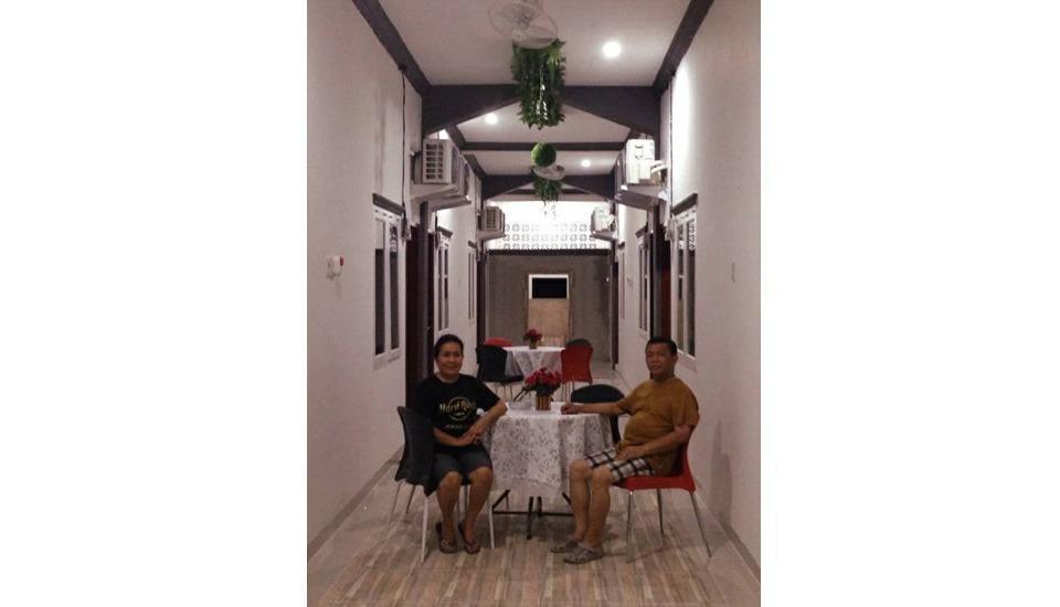 MH Homestay Sibolga - Interior