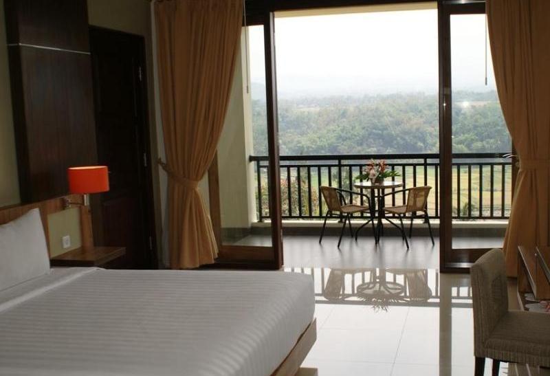 The Oxalis Regency Hotel Magelang - Kamar