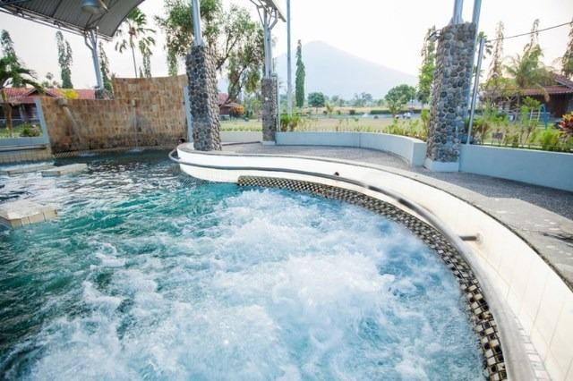 Hotel Tirta Sanita Kuningan - hidroterapi