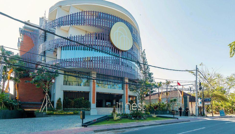 ZEN Premium Nusa Dua Pratama 2 Bali - Tampak luar