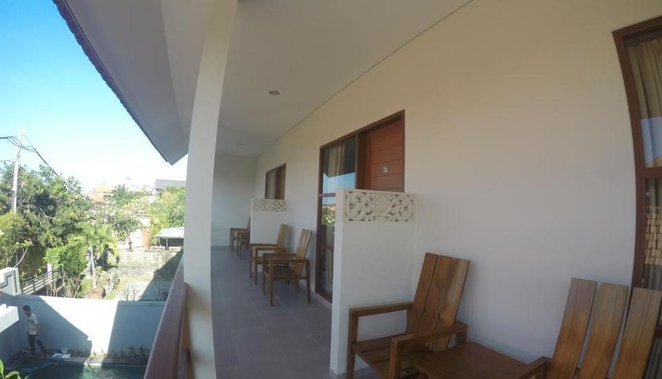 Sweet Corner Guest House Bali -