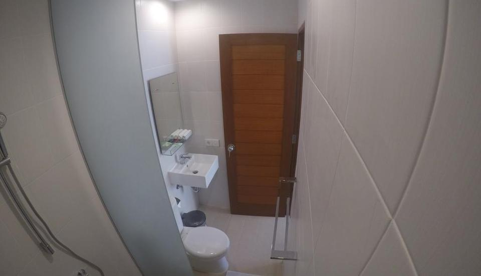 Sweet Corner Guest House Bali - Superior Room Last Minute Offer!
