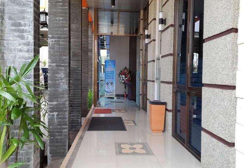 Hotel Bintang Redannte Garut - Interior