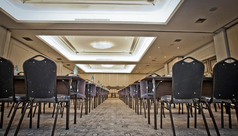 Samala Hotel Jakarta, Cengkareng Jakarta - ruang pertemuan
