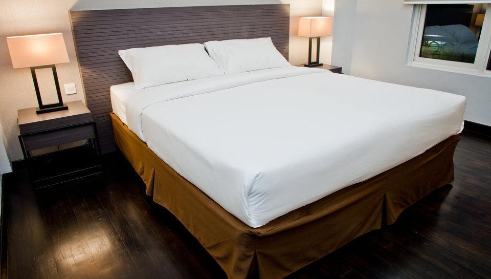 Samala Hotel Jakarta, Cengkareng Jakarta - Deluxe Room Only Basic Deal '18