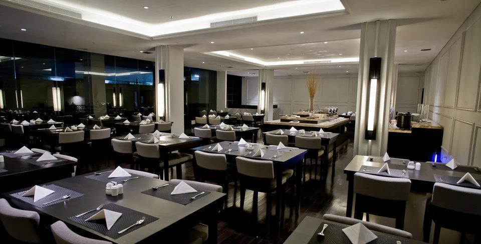 Samala Hotel Jakarta, Cengkareng Jakarta - restoran