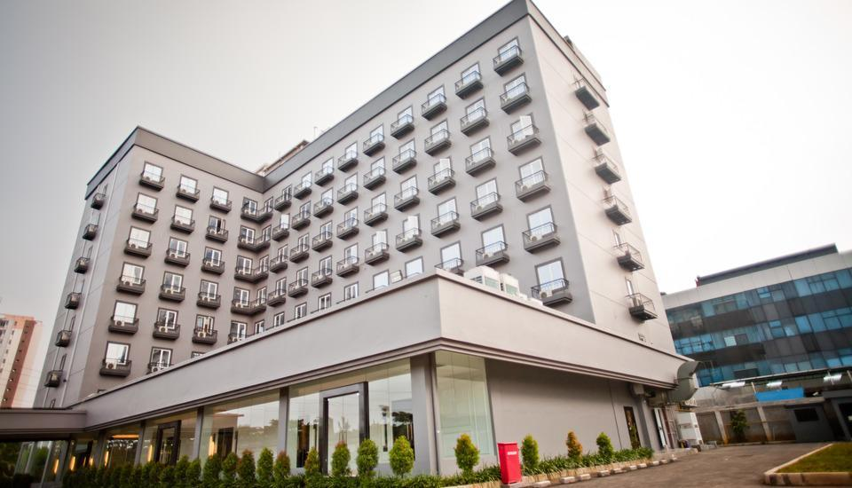 Samala Hotel Jakarta Cengkareng Jakarta Booking Murah Mulai Rp354 640