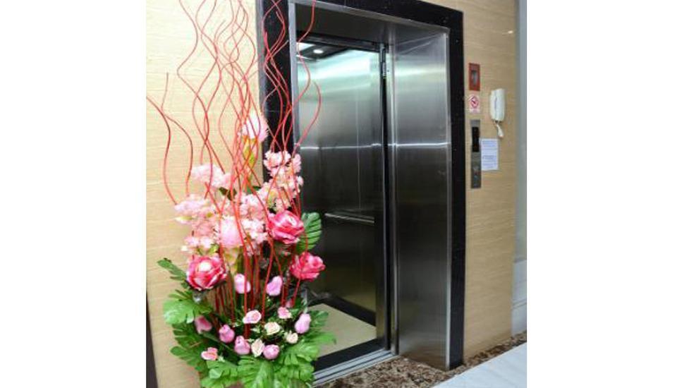 D'Hotel Holiday Makassar Makassar - Lift