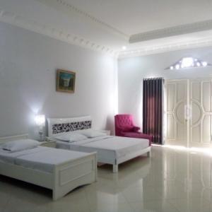 Hotel Batu Permai Malang - Executive Suite