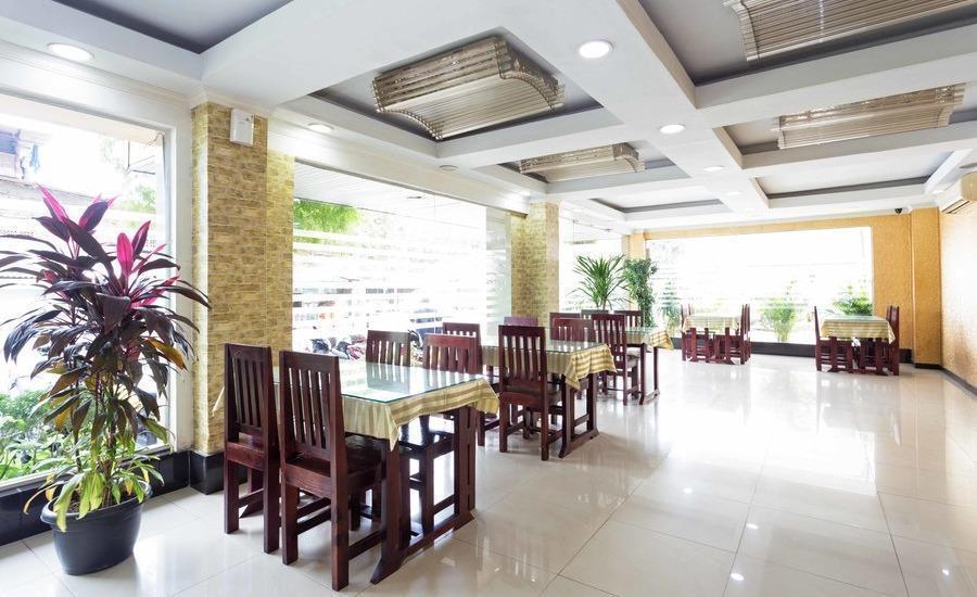 RedDoorz near Citraland Mall Jakarta - Interior
